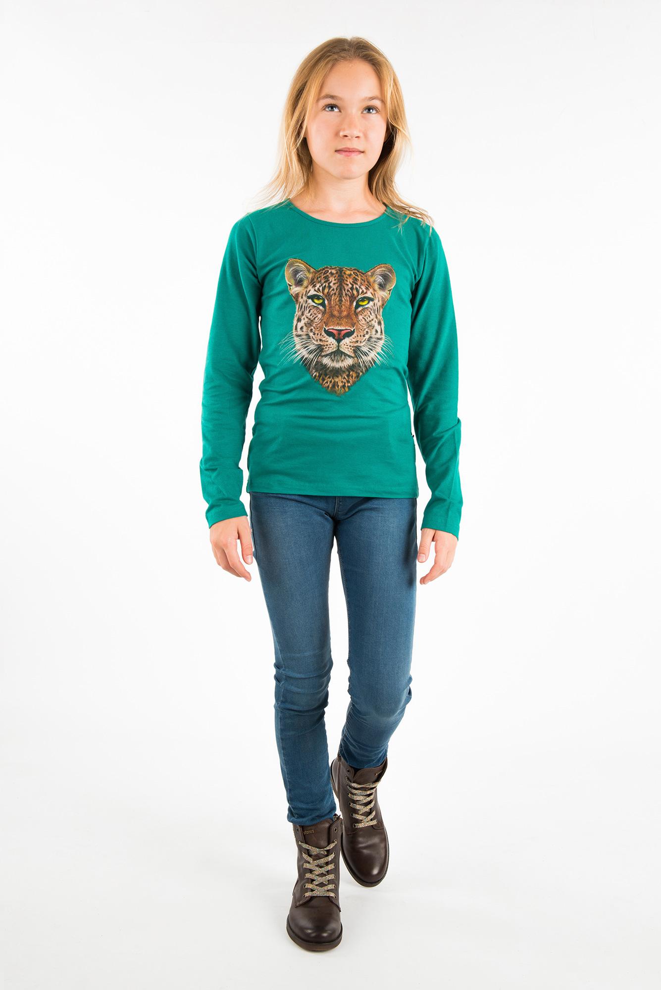 Leopard Pine