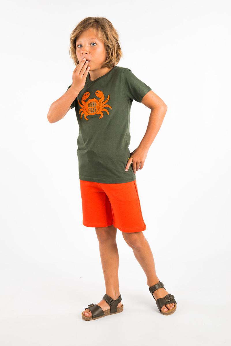 Crab khaki