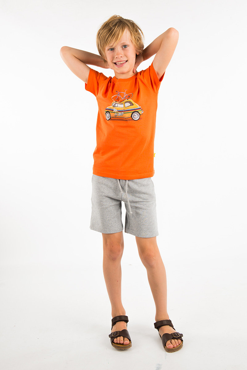 Russell - VIVE orange