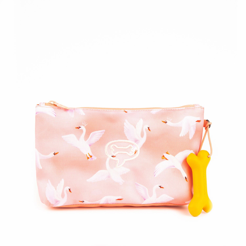 Bay - SWANS pink