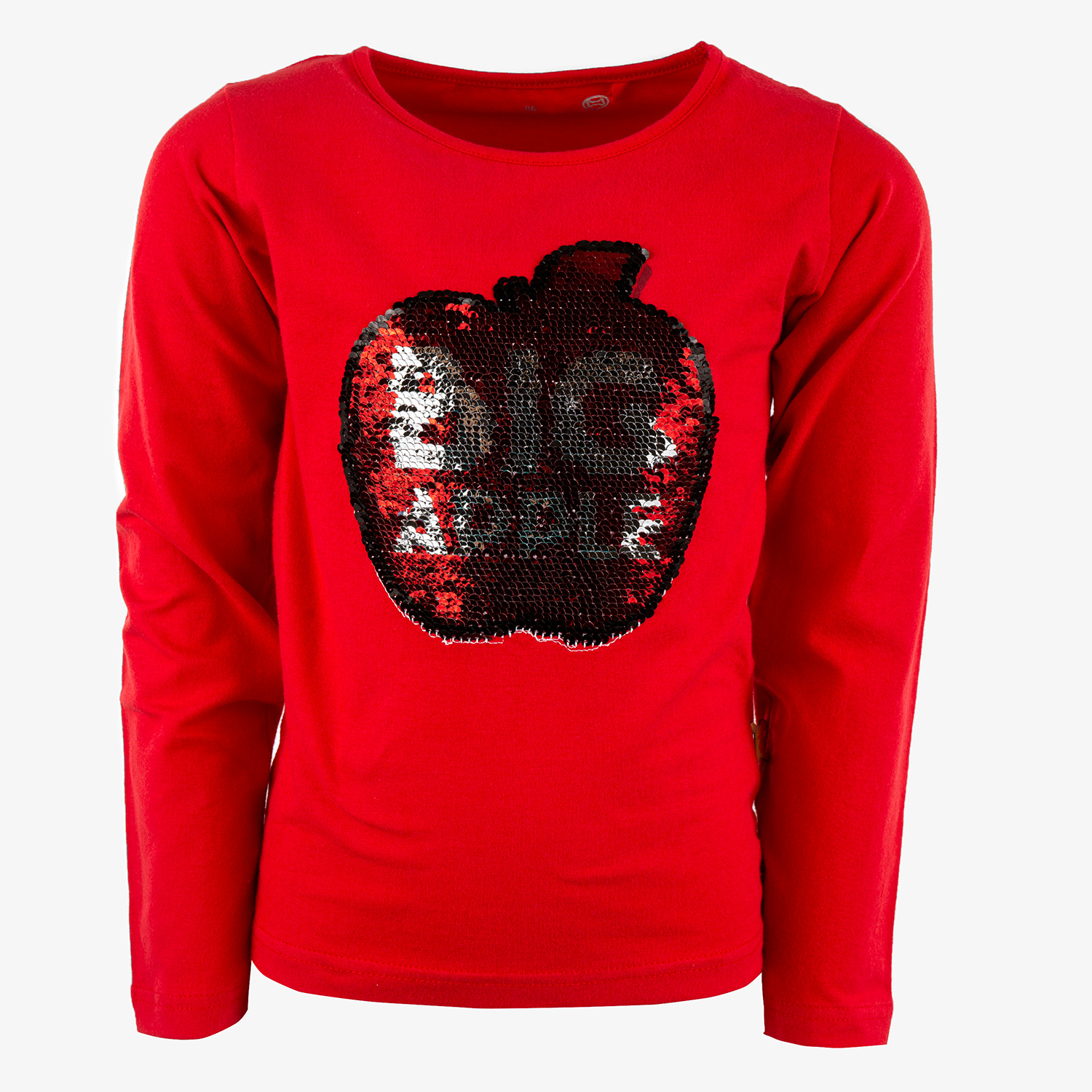 Blissed - BIG APPLE red