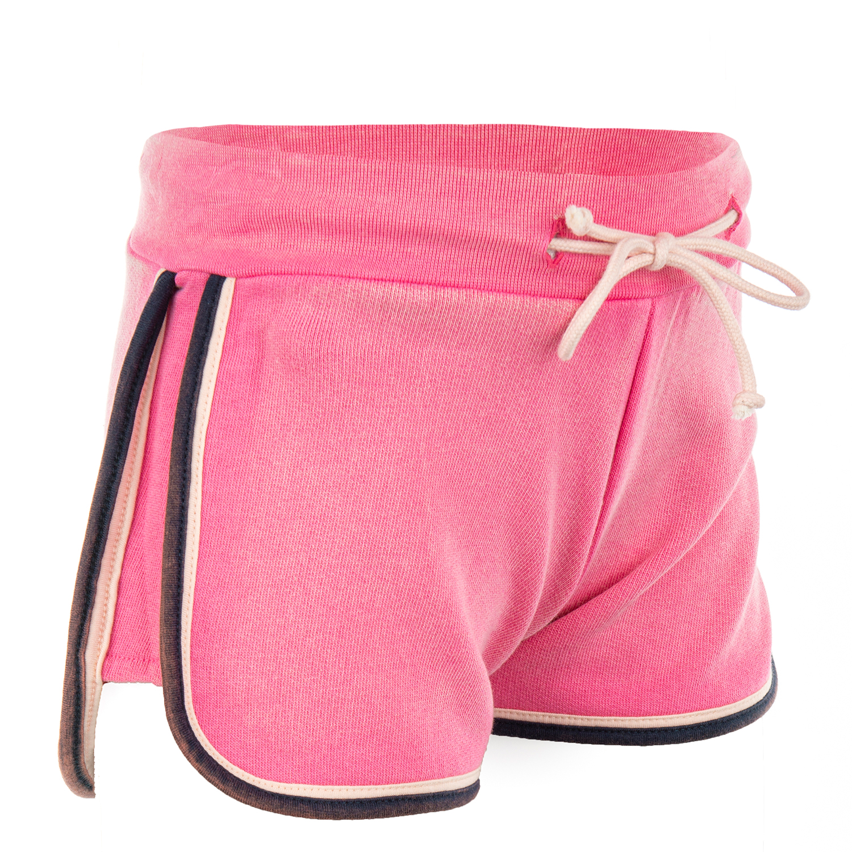 Pauline fuchsia + pink