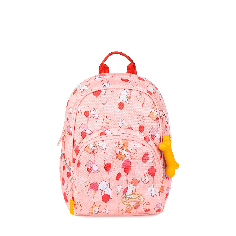 Laurel 2.0 - BALLOONS pink