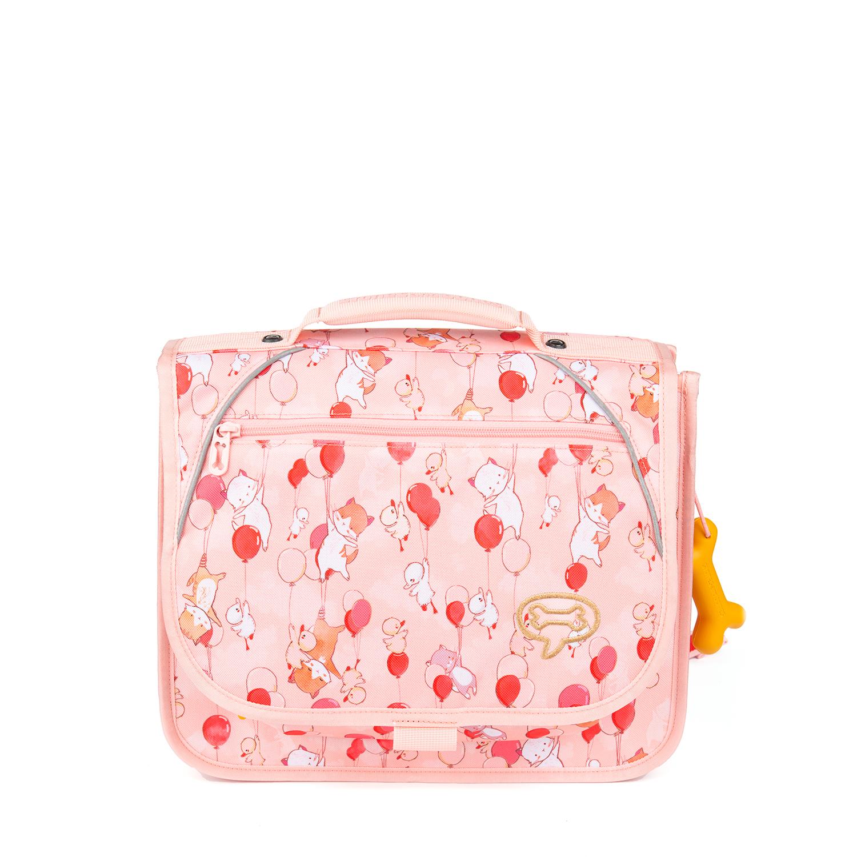 Iris - BALLOONS pink