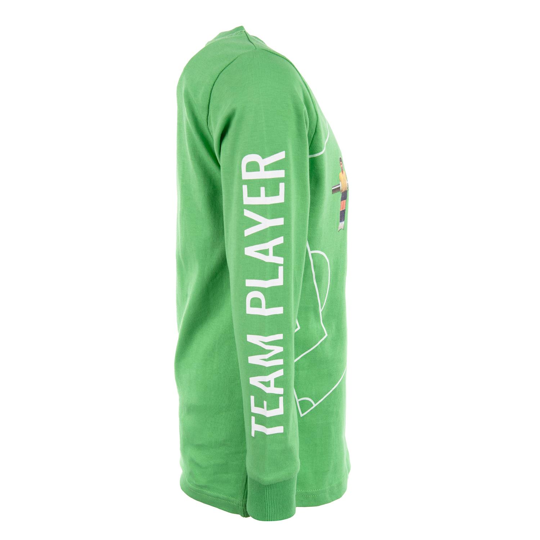Tougher - TEAMPLAYER green