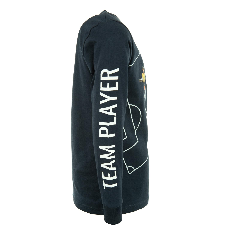 Tougher - TEAMPLAYER navy