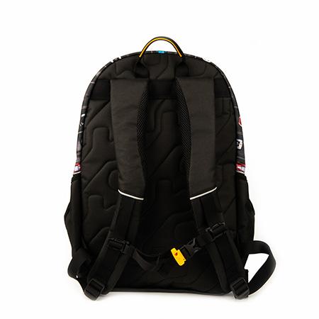 Aspen 3.0 - TRAFFIC black