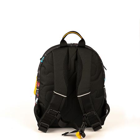 Laurel 2.0 - TRAFFIC black