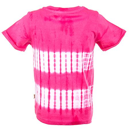 Josey - TIE DYE pink