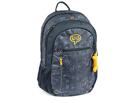 STONES and BONES | Back To School | Aspen 2.0 - CARCHITECT