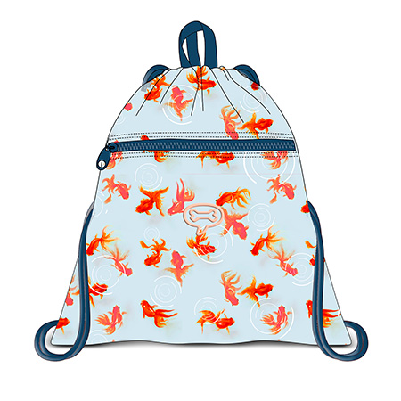 STONES and BONES | Back To School | Hazel 3.0 - GOLDFISH