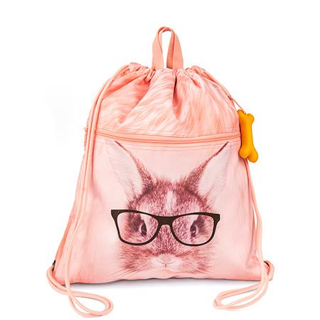 Hazel 3.0 - BUNNY pink