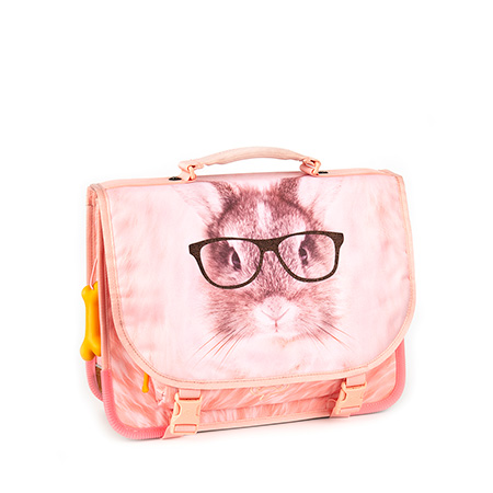 Lily PL - BUNNY pink