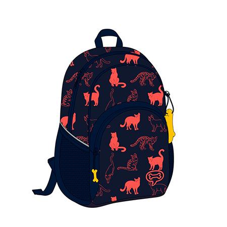 STONES and BONES | Back To School | Linden 2.0 - CATS