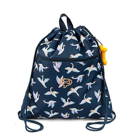 STONES and BONES | Back To School | Hazel 3.0 - SWANS