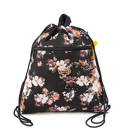 STONES and BONES | Back To School | Hazel 3.0 - FLOWERPOWER