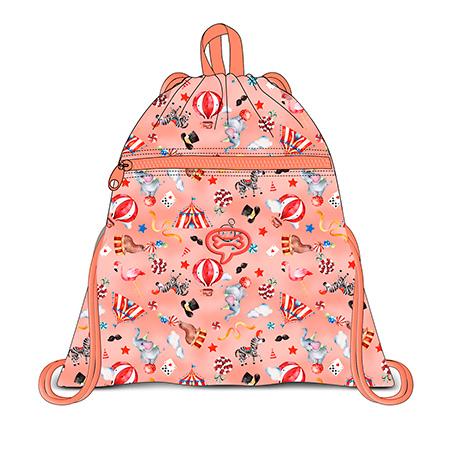 STONES and BONES | Back To School | Hazel 3.0 - CIRCUS