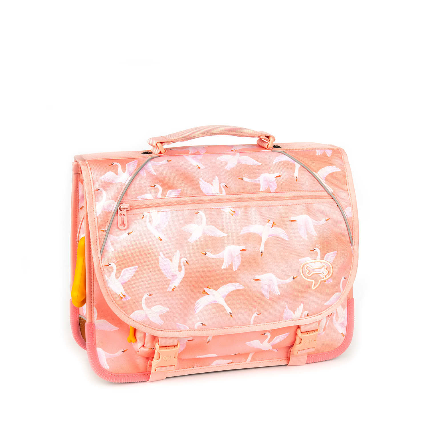 Lily - SWANS pink