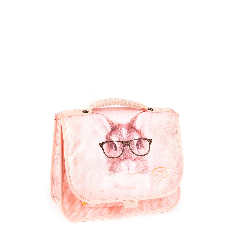 Iris PL - BUNNY pink