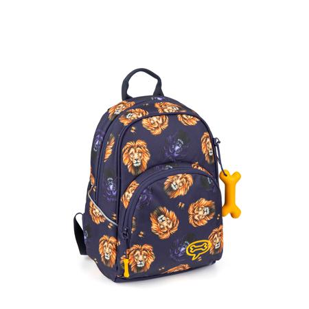 STONES and BONES | Back To School | Laurel 2.0 - LIONS