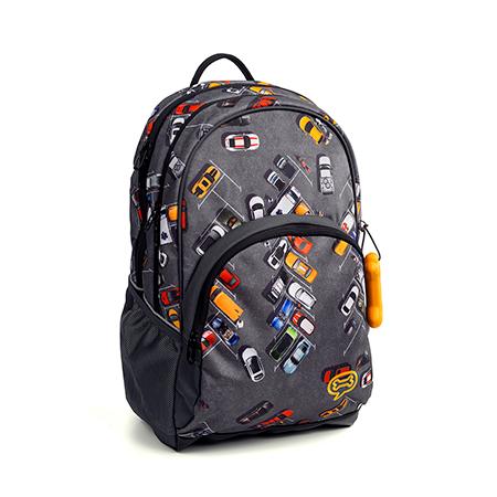 STONES and BONES | Back To School | Aspen 3.0 - PARKING