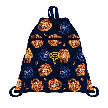 STONES and BONES | Back To School | Hazel 3.0 - LIONS