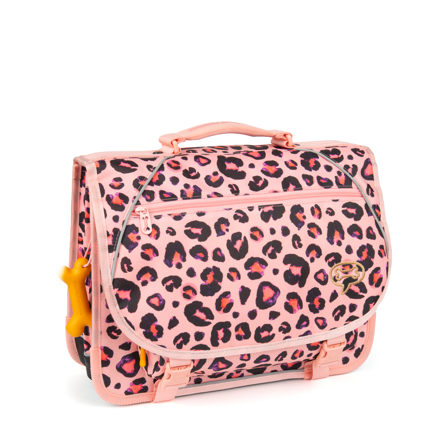 Lily - LEOPARD pink