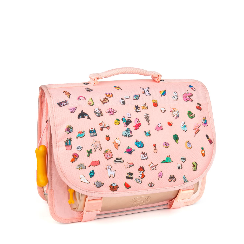 Lotus PL - PINS pink