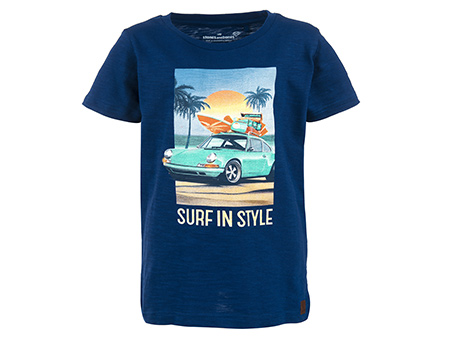 Russell - SURF