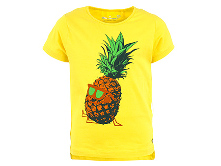 Suzette - PINEAPPLE