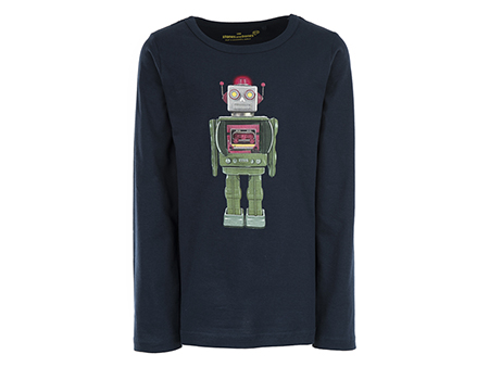 STONES and BONES | CLOTHING | Skipper - ROBOT