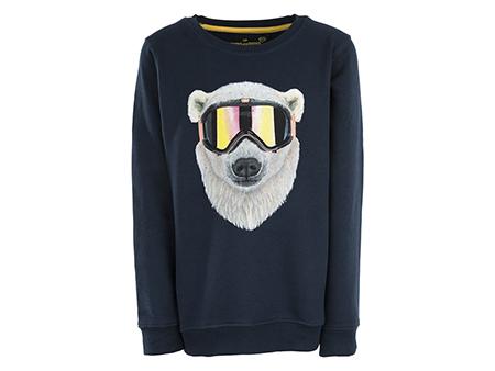 Impress - FUNKY BEAR