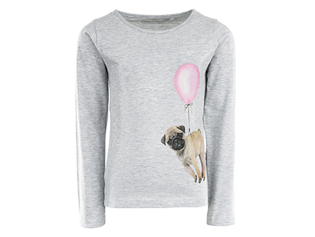 STONES and BONES | CLOTHING | Blissed - PUG