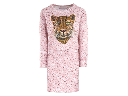 STONES and BONES | CLOTHING | Jodie - LEOPARD