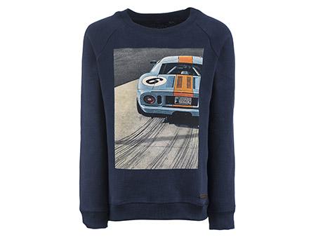 Elliott - RACER
