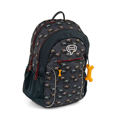 STONES and BONES | BACK TO SCHOOL | Aspen 2.0 - COMIC CAR