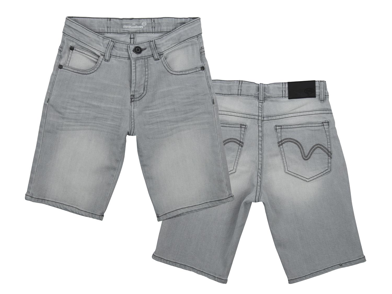 Eighteen - Jeans grey