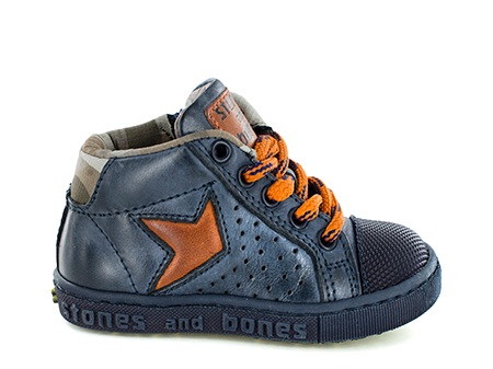 STONES and BONES | SHOES | MURC