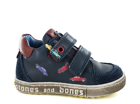 STONES and BONES | SHOES | CROS