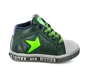 STONES and BONES | Shoes | MURC