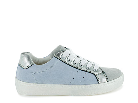 CURLIN crs ice-blue + l.grey