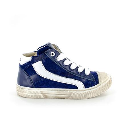 RASPO crs blue + white