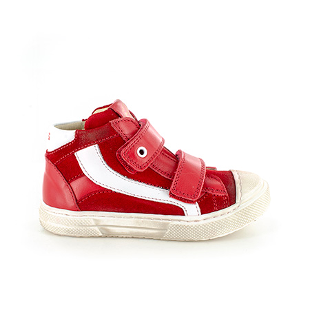 RENTO crs red + white