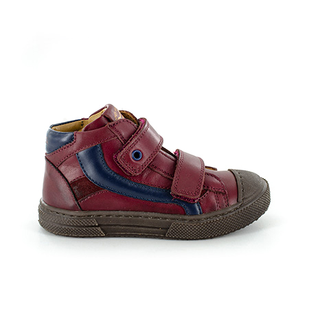 RENTO vitello bordo + navy
