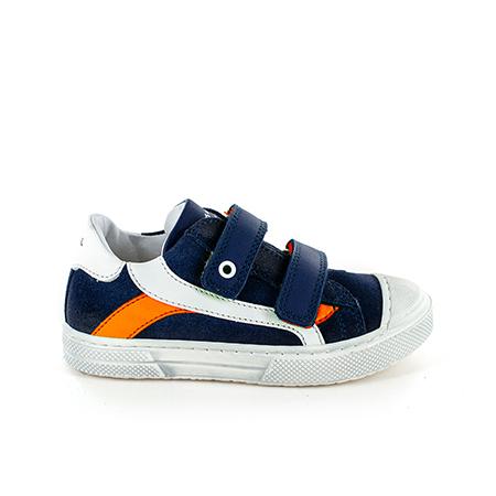 MARRO crs navy + f.orange