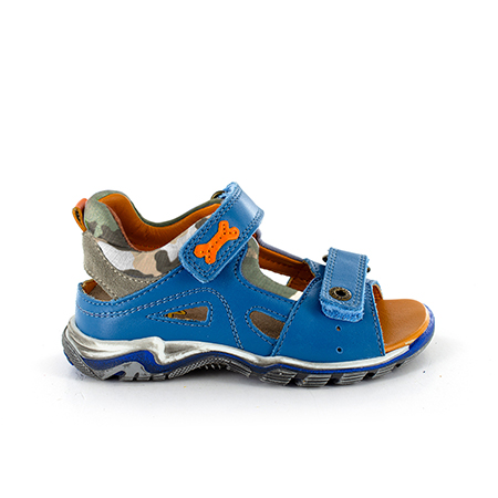 JOTTO calf-camo l.blue