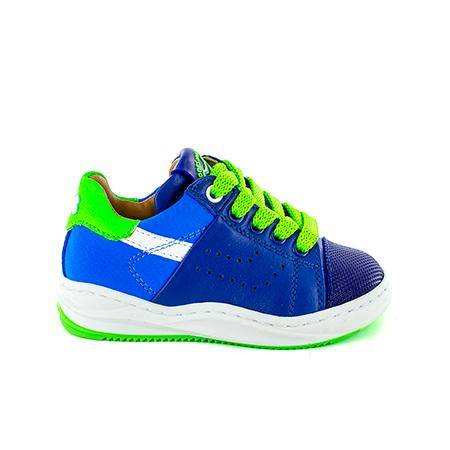 ARRI calf electric blue