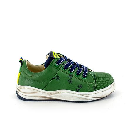 BLOEM vit green