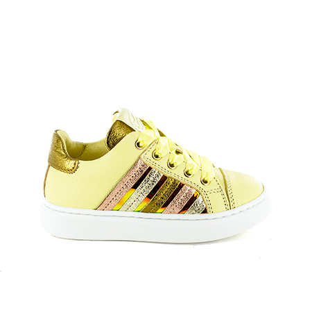 STACI calf s. yellow