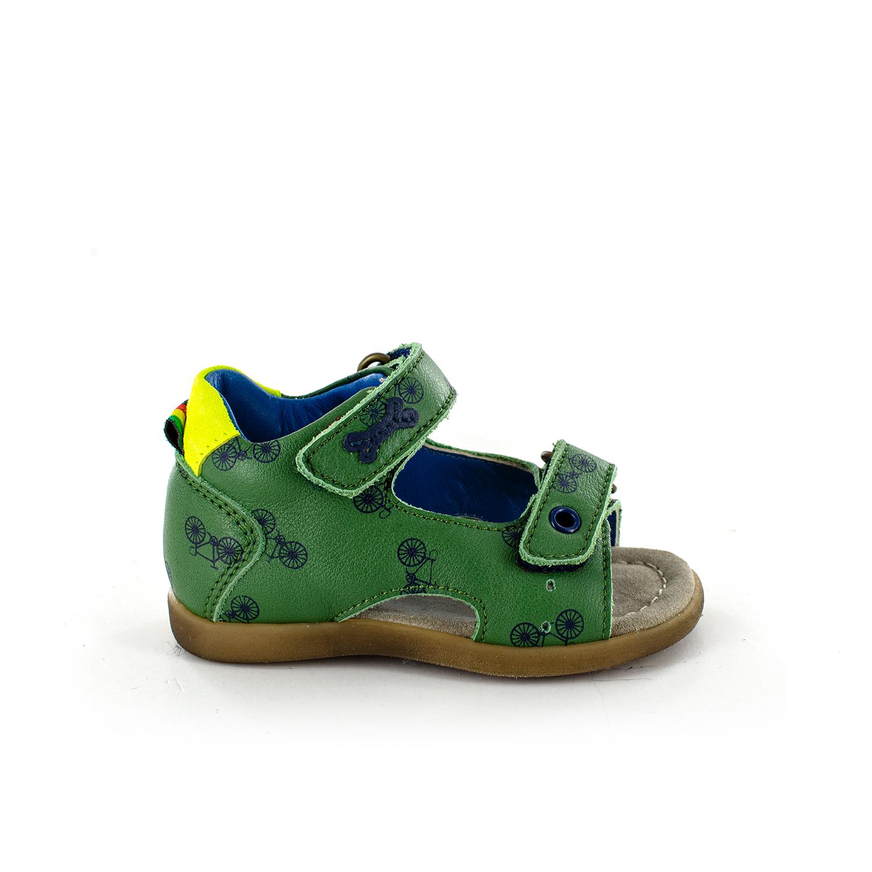 SONT vit green